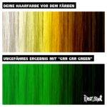 jak-obarvit-vlasy-na-zeleno