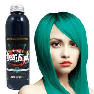 kvalitni tyrkysova barva na vlasy