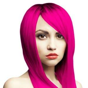 pink elephant headshot růžová barva