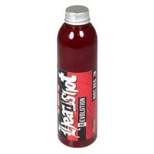 červeno růžová barva vegan 150 ml