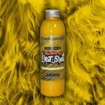 žluté vlasy barva sytý odstín