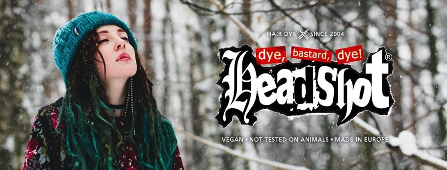 tmave zelene vlasy toxic absinth